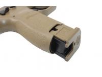 Пневматический пистолет Sig Sauer P320-M17 4,5 мм рукоять