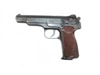 Газовый пистолет АПС-М 10х22Т №ЛВ3187
