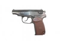 Травматический пистолет ИЖ-79-9Т 9ммР.А. №0433740672