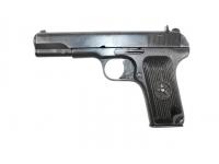 Травматический пистолет Лидер ТТ 10х32Т 1949г.в. №ВН2774