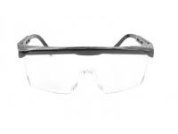 Очки защитные SGS-A вид спереди