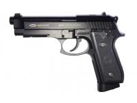 Пневматический пистолет Gletcher BRT 92FS Auto 4,5 мм (11 ВТА 1491)