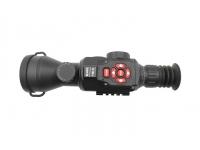 Цифровой прицел ATN X-Sight II HD 5-20x c кронштейном Innomount