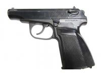 Травматический пистолет  ИЖ-79-9Т  9мм P.A. №0533783154