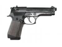 Оружие списанное охолощенное B92-СО Kurs 10ТК черный матовый (Курс-С) вид справа