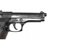 Оружие списанное охолощенное B92-СО Kurs 10ТК черный матовый (Курс-С) спусковой крючок