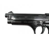 Оружие списанное охолощенное B92-СО Kurs 10ТК черный матовый (Курс-С) мушка