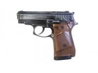 Травматический пистолет  Streamer 2014 9мм P.A. №019044