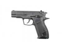 Травматический пистолет Гроза-02 9Р.А. №093366