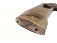 Пневматическая винтовка Hatsan 125 (эргономичное деревянное ложе) 4.5мм приклад