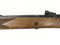 Пневматическая винтовка Hatsan 125 (эргономичное деревянное ложе) 4.5мм цевье