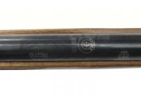 Пневматическая винтовка Hatsan 125 (эргономичное деревянное ложе) 4.5мм гравировка