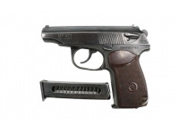 Служебный пистолет МР-471 10x23Т (б/у)