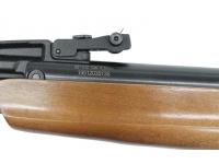 Пневматическая винтовка МР-512-30 4,5 мм целик