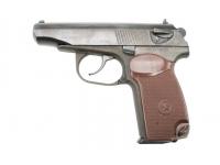 Травматический пистолет ИЖ-79-9Т 9Р.А. №0533716135