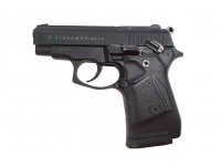 Травматический пистолет Streamer-2014 9мм Р.А.