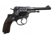 Газовый револьвер Р-1 Наганыч 9мм P.A. №04554270