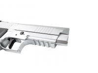 Пневматический пистолет Sig Sauer X-Five 4,5 мм (P226-X5-177-SLV) спуск.крючок