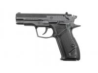 Травматический пистолет Хорхе 9мм Р.А.  №091758