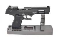 Оружие списанное охолощенное EAGLE X кал. 9 мм ствол