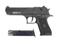 Оружие списанное охолощенное EAGLE X кал. 9 мм магазин