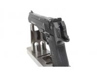 Оружие списанное охолощенное EAGLE X кал. 9 мм курок