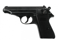 Газовый пистолет Reck mod PP 9mm P.A.K №М148131