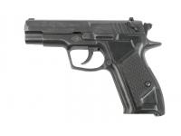 Травматический пистолет Хорхе 9мм Р.А. (без магазина) №062263