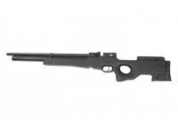 Пневматическая винтовка Ataman M2R Тип II Тактик SL 6,35 мм (Черный)(магазин в комплекте)(326/RB-SL)