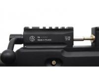 Пневматическая винтовка Ataman M2R Тип II Тактик SL 6,35 мм (Черный)(магазин в комплекте)(326/RB-SL) планка
