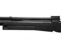 Пневматическая винтовка Ataman M2R Тип II Тактик SL 6,35 мм (Черный)(магазин в комплекте)(326/RB-SL) цевье