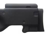 Пневматическая винтовка Ataman M2R Тип II Тактик SL 6,35 мм (Черный)(магазин в комплекте)(326/RB-SL) приклад