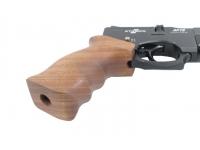 Пневматический пистолет Ataman AP16 стандарт дерево сапеле 5,5 мм (521/SB)  спуск. крючок вид снизу