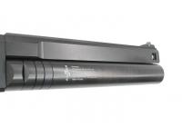 Пневматический пистолет Ataman AP16 стандарт дерево сапеле 5,5 мм (521/SB) ствол