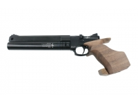 Пневматический пистолет Ataman AP16 стандарт дерево SP 5,5 мм (523/B)