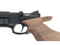 Пневматический пистолет Ataman AP16 стандарт дерево SP 5,5 мм (523/B) спусковой крючок