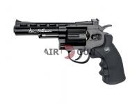 Пневматический револьвер ASG Dan Wesson 4 4,5 мм