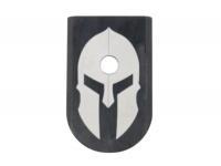 Пятка Grand Power с логотипом 7 (Легион)