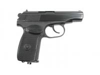 Пневматический пистолет МР-654К-32-1 вид справа