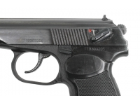 Пневматический пистолет МР-654К-32-1 рукоять
