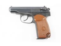 Травматический пистолет МР-80-13Т 45Rubber №1033119640
