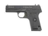 Травматический пистолет ТТК-ДФ 10х32