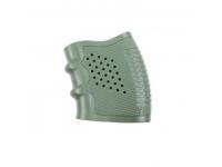 Резиновая накладка на рукоять (зеленый)