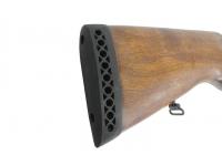 Ружье ТК527М 12/76 и 9,6х53 Lancaster, орех, L=520 затыльник