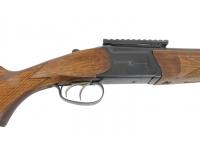 Ружье ТК527М 12/76 и 9,6х53 Lancaster, орех, L=520 рукоять