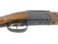 Ружье ТК527М 12/76 и 9,6х53 Lancaster, орех, L=520 спусковой крючок