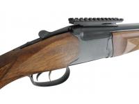 Ружье ТК527М 12/76 и 9,6х53 Lancaster, орех, L=520 ствольная коробка