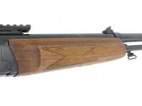 Ружье ТК527М 12/76 и 9,6х53 Lancaster, орех, L=520 цевье