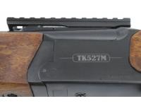 Ружье ТК527М 12/76 и 9,6х53 Lancaster, орех, L=520 планка