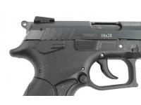 Травматический пистолет Grand Power-T12-FM2 10х28 спусковой крючок